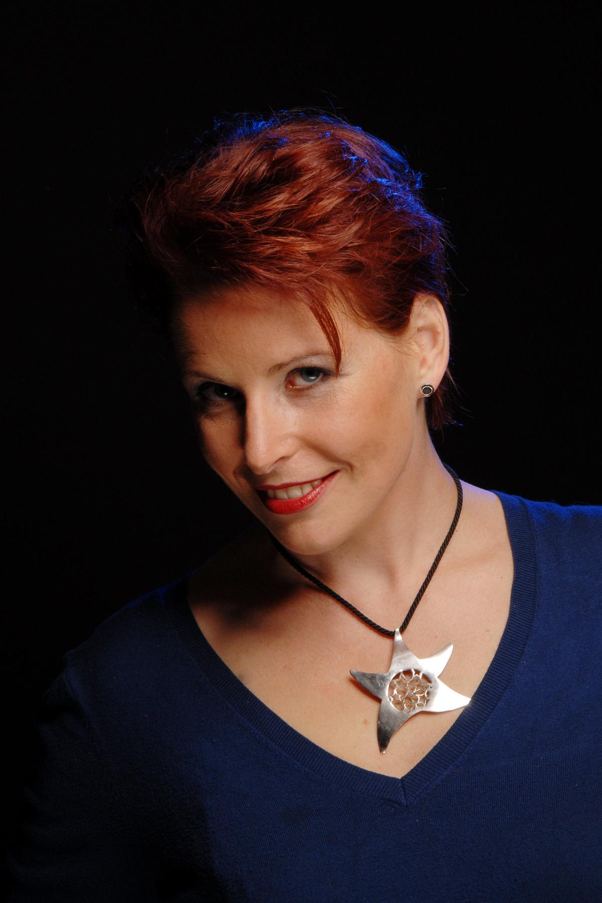 Birgitta Wetzl Portrait 2